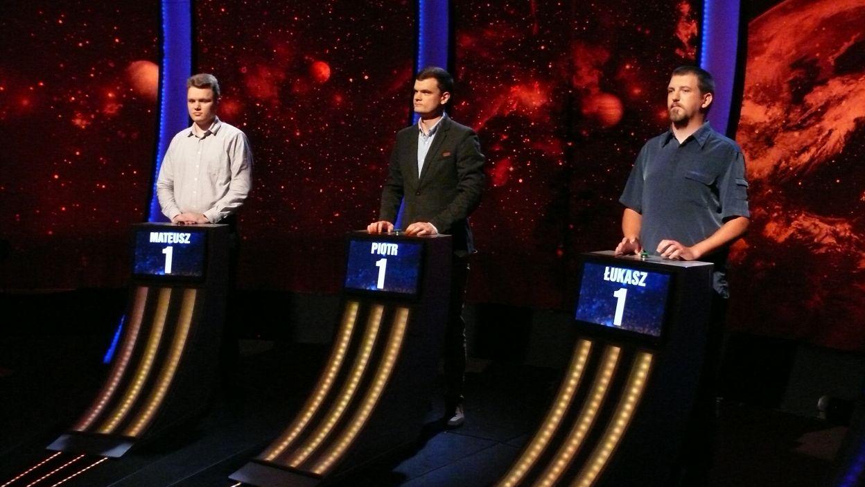 Finaliści 11 odcinka 100 edycji