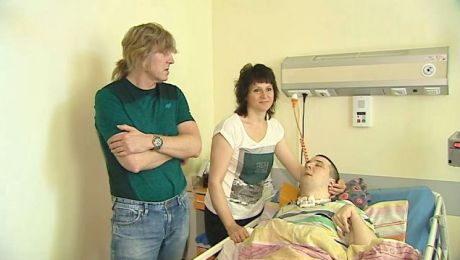 Tydzień po pionierskiej operacji. Jak czują się pacjenci?