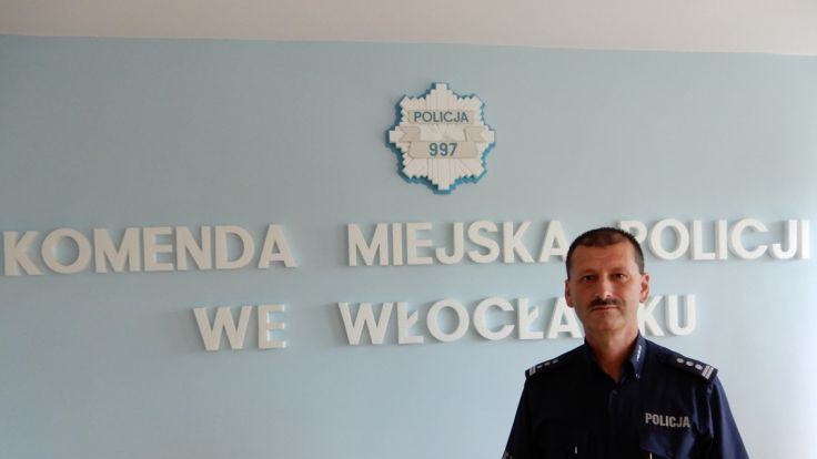 Insp. Zaleśkiewicz