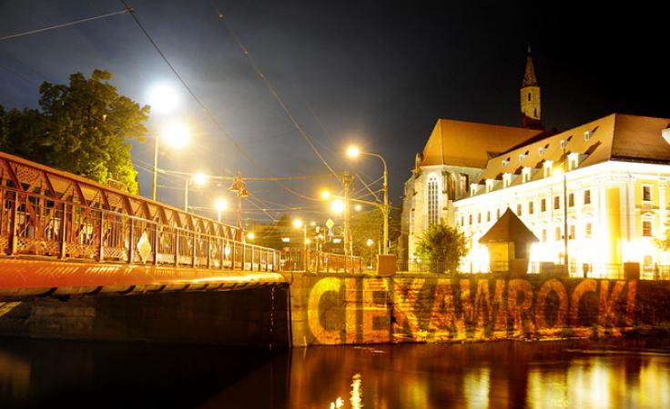 (fot. flickr.com/paszczak000; TVP Wrocław)