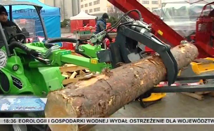 Agrotech dla leśników