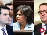 10 senatorów PO do Schetyny: Przywróć wykluczonych posłów