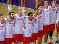 Test koszykarzy. Polska – Serbia w TVP Sport