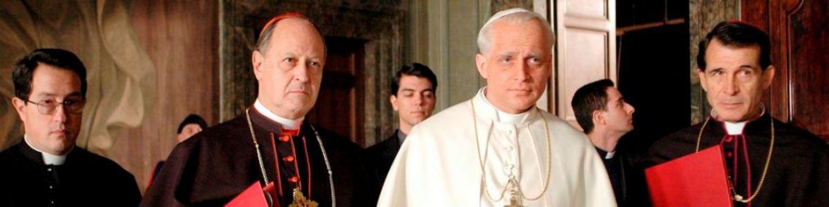 """""""Karol. Papież, który pozostał człowiekiem"""""""