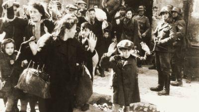 Holokaust - odc. 5/6 Narzeczona diabła