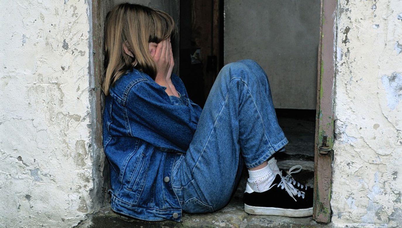 W całej Polsce są tylko trzy ośrodki leczenia nerwic u dzieci (fot. Pixabay)