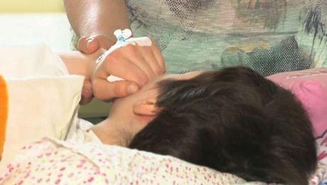 U operowanych w maju czterech pacjentów zaobserwowano wyraźnie poprawę