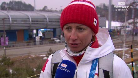 Justyna Kowalczyk przed pożegnalnym olimpijskim startem