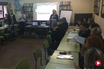 Lokalny Ośrodek Metodyczny dla nauczycieli polonijnych w Hiszpanii