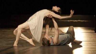 Mats Ek: Julia & Romeo
