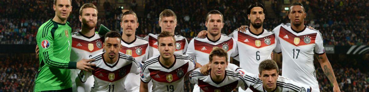 Mundial 2018: Niemcy - Szwecja