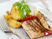 Kuchnia z Okrasą, Lekki grill