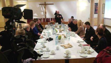 Arcybiskup Józef Górzyński przedstawił plany na kolejne lata