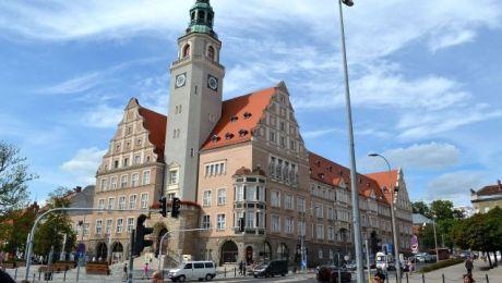 To, że miasto zmienia się na lepsze dostrzega aż 81 proc. badanych (fot. wikipedia.pl/Krystian Cieślik)
