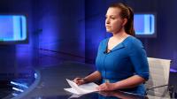 """Sylwia Gazda, """"Fakty"""" (fot. Łukasz Owsiany)"""