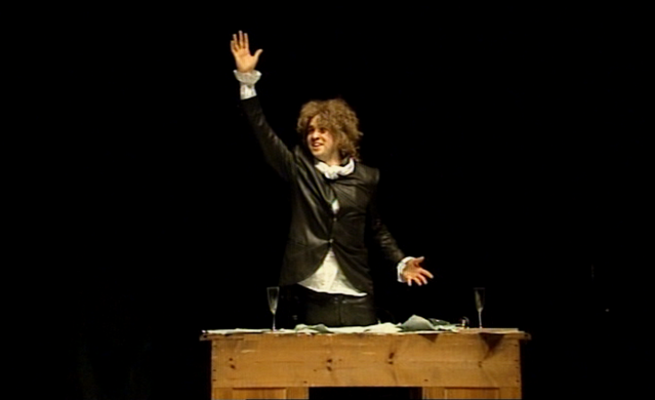 Spektakl za 500 groszy i nowa premiera w Lubuskim Teatrze