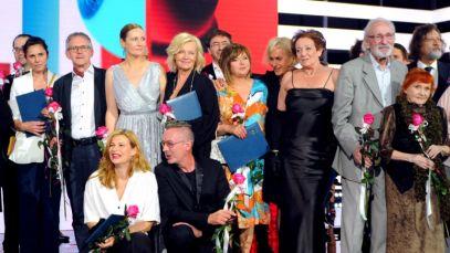 Gala XVIII Festiwalu Teatru Polskiego i Teatru Telewizji Polskiej Dwa Teatry – Sopot 2018