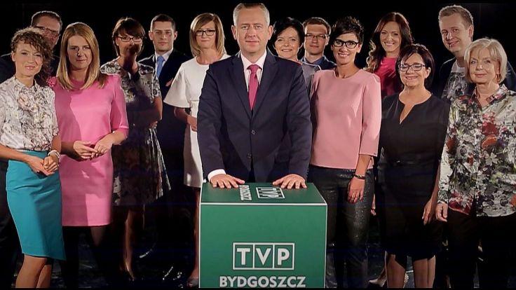 Twarze TVP Bydgoszcz