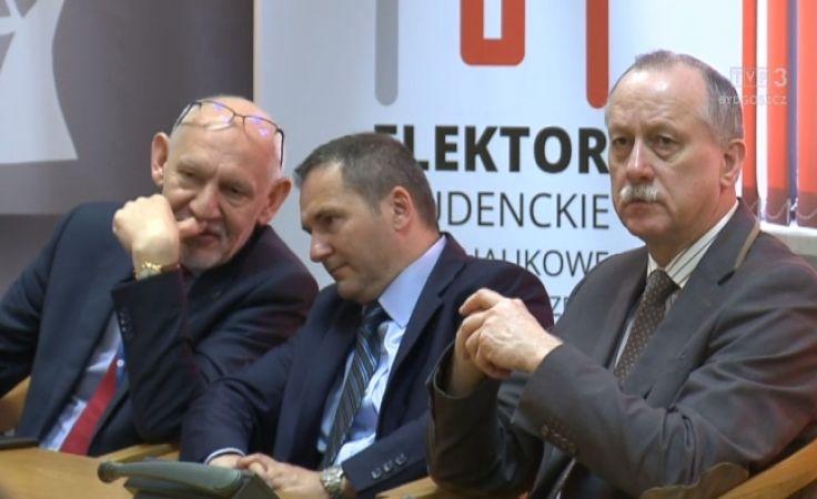 Prawnicy stanęli przed wyzwaniami prawa wyborczego