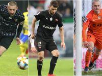 Wybierz piłkarza 22. kolejki Ekstraklasy [GŁOSOWANIE]