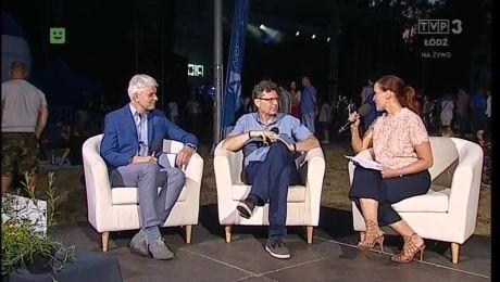 Dni Aleksandrowa Łódzkiego 2018 cz.3 9.06.2018
