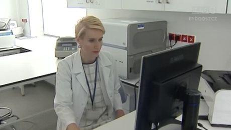 W Centrum Onkologii otwarto oficjalnie Innowacyjne Forum Medyczne