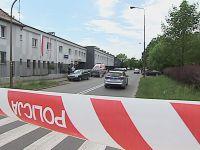 Śmierć przy komisariacie w Opolu. Nowe ustalenia