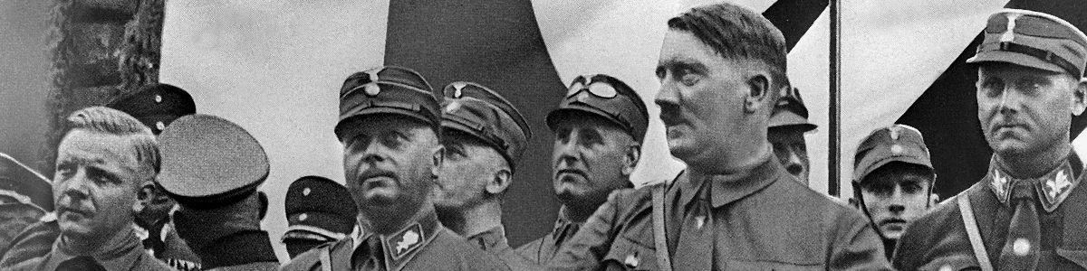 Naród Hitlera