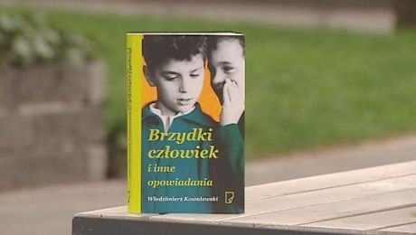 Nowa książka Kowalewskiego. Wypełniają ją ekscentryczne postacie