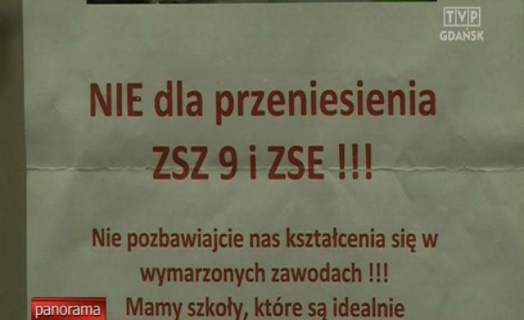 Gdańskie szkoły nie chcą reorganizacji
