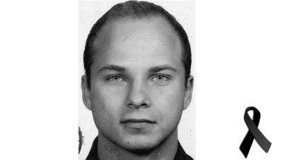 Kamil Piórkowski, nie żyje