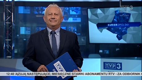 Kurier Opolski - wydanie popołudniowe - 20 czerwca 2018