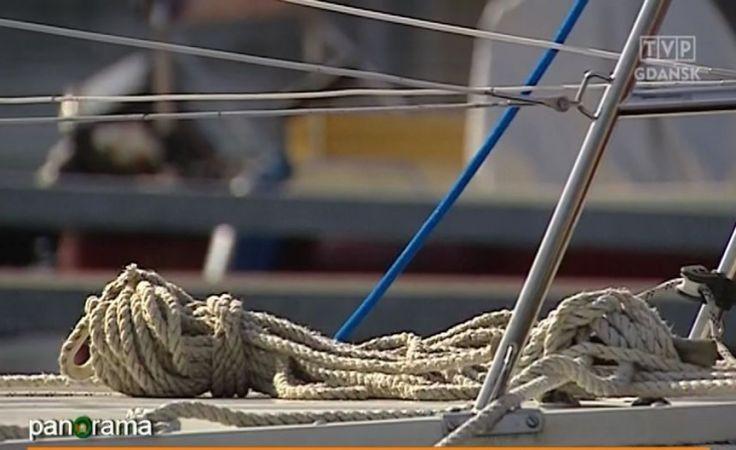 Poszukiwania zaginionego żeglarza na Bałtyku