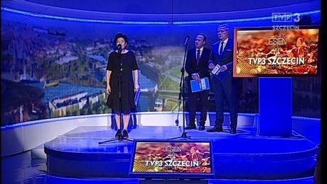 Gala TVP3 Szczecin - Prezentacja Ramówki