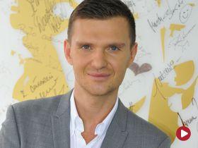 Maciej Zień na  Święta