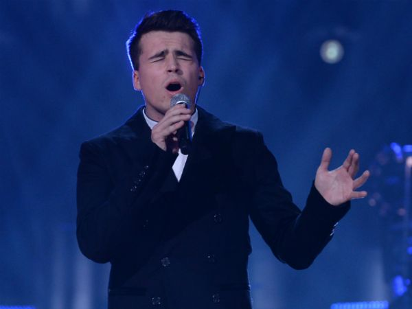 The Voice of Poland, Finał