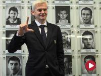 Laskowski przed Sporting – Legia w LM: ufam Magierze