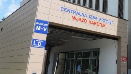 Obecnie w szpitalu im. Jana Pawła II pracuje 770 pielęgniarek (fot. www.szpitaljp2.krakow.pl/)