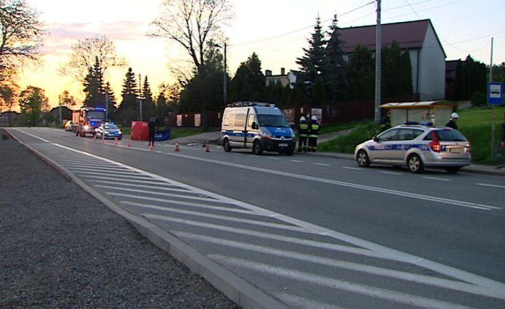 Bez aresztu dla sprawcy wypadku, w którym zginął 4-latek