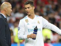 Ronaldo odejdzie z Realu?!
