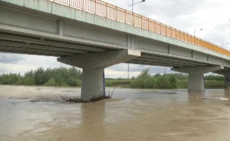 Stabilizuje się sytuacja na rzekach regionu.