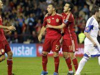 Hiszpania i Szwajcaria zagrają na Euro 2016