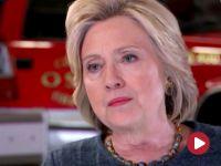 Hillary Clinton. Wzloty i upadki