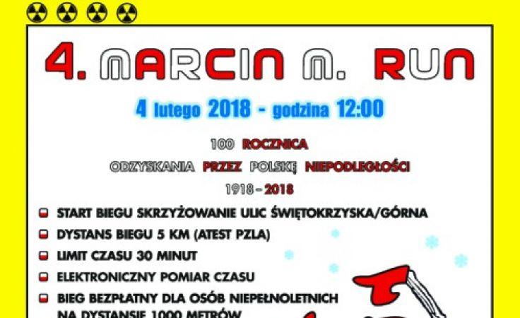 4. MARCIN M. RUN