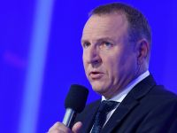 Jacek Kurski o przeżywaniu żałoby w TVP: dochowaliśmy wszelkich standardów