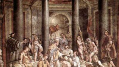 Droga od Chrystusa do Konstantyna odc. 6/6