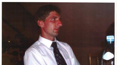 Dariusz Szczurek zaginął 8 września 2017 w trakcie pracy przy wycince drzewa