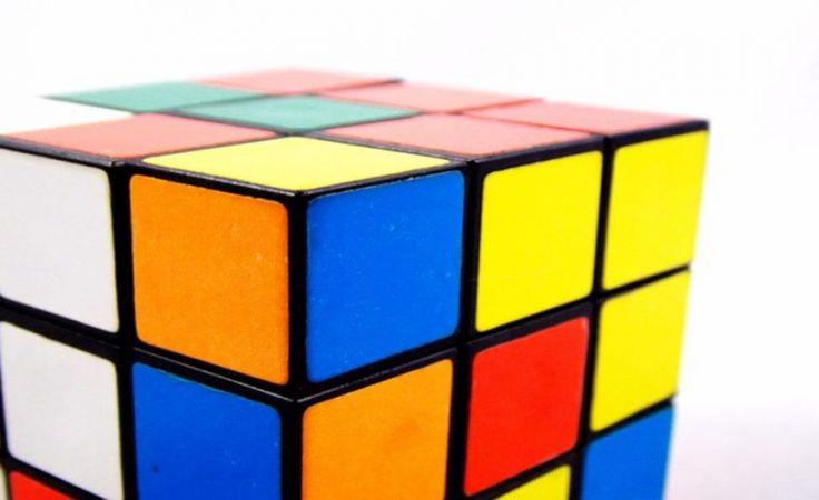 Mistrzostwa Polski w układaniu Kostki Rubika