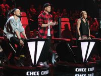 """Asy """"The Voice of Poland"""""""