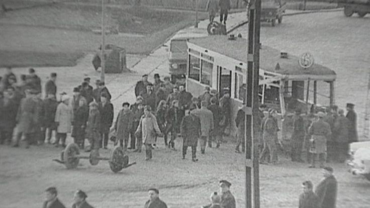 Rocznica katastrofy tramwajowej
